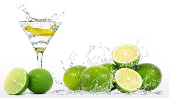 Điều thần kì của việc uống nước chanh đều đặn trong nửa tháng