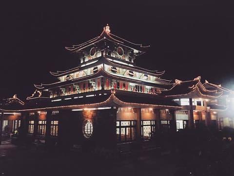 Miếu Bà chúa Xứ – Địa điểm du lịch tâm linh nổi tiếng ở An Giang