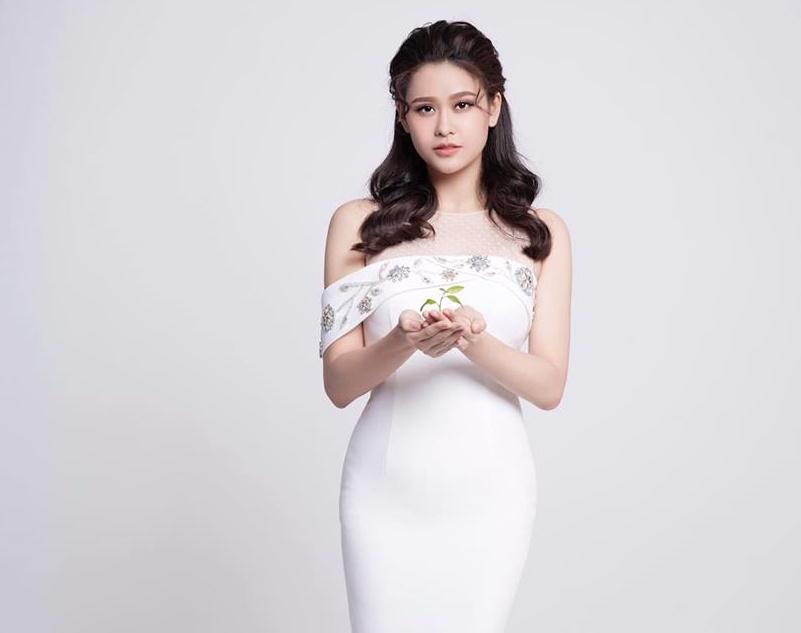 Ca sĩ Trương Quỳnh Anh tham gia vào dự án chống nạn ấu dâm của Trang Pháp