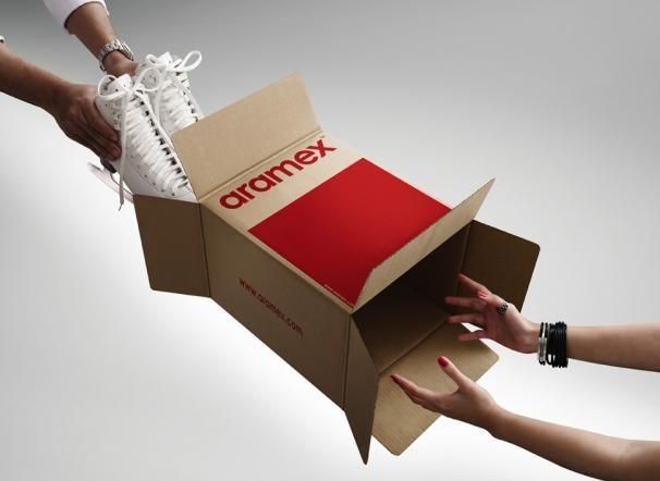 Nhiều sự việc hàng chuyển phát một kiểu khi đến tay người nhận đã biến hình đã diễn ra