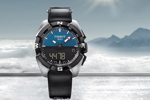 Chiếc đồng hồ của người đàn ông ở Đà Lạt đã biến thành viên sỏi khi đến công ty bảo hành