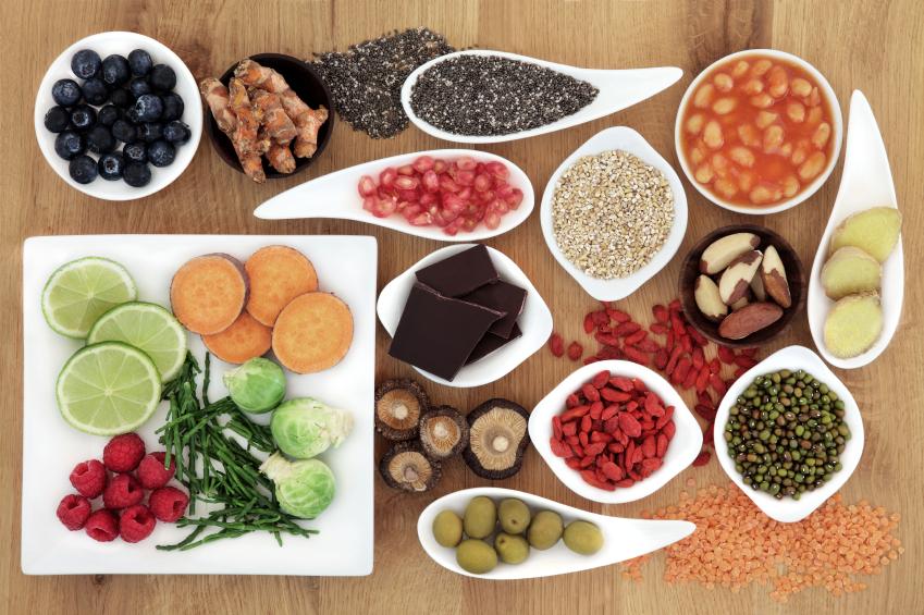 Nạp thức ăn vào cơ thể đúng thời điểm sẽ khiến bạn không bị đói, không bị tích tụ mỡ thừa