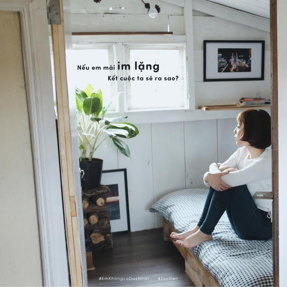 Tóc Tiên giới thiệu khung cảnh một homestay siêu dễ thương ở MV 'Em không là duy nhất'