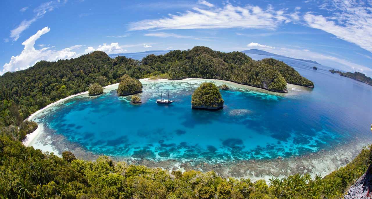 Vẻ đẹp tự nhiên và đầy 'riêng tư' của hòn đảo Sumba