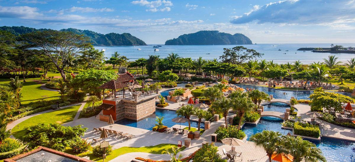 Những khu sinh thái tuyệt đẹp ở Costa Rica