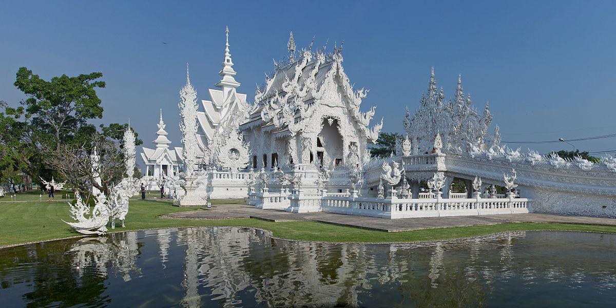 Ngồi đến trắng Rong Khun