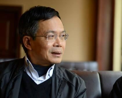 Ông Trần Đăng Tuấn - Tổng Giám đốc AVG