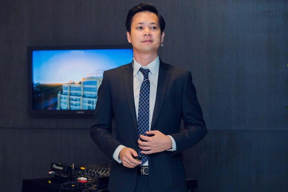 Chồng sắp cưới của Đặng Thu Thảo là doanh nhân Nguyễn Trung Tín