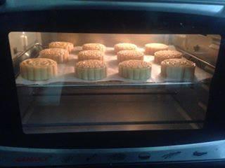 Trung Thu này, nhất định phải làm bánh nướng nhân thập cẩm để gợi nhớ truyền thống