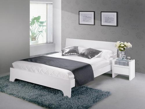 Đầu giường ngủ cần được thông thoáng, gọn gàng