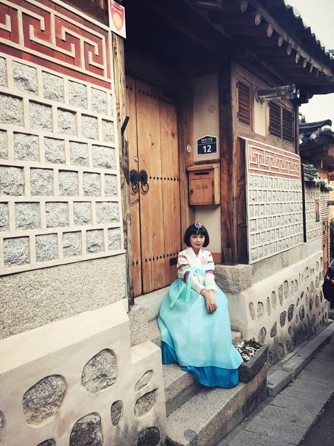 Những trải nghiệm du lịch giúp cho những trang văn của Linh Lê trở nên hấp dẫn hơn