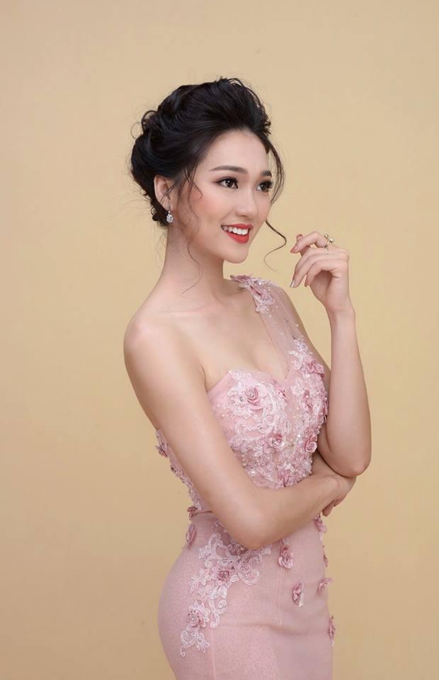 10 gương mặt đầu tiên dự bán kết Hoa hậu Hoàn vũ 2017 xinh đẹp nhường nào?