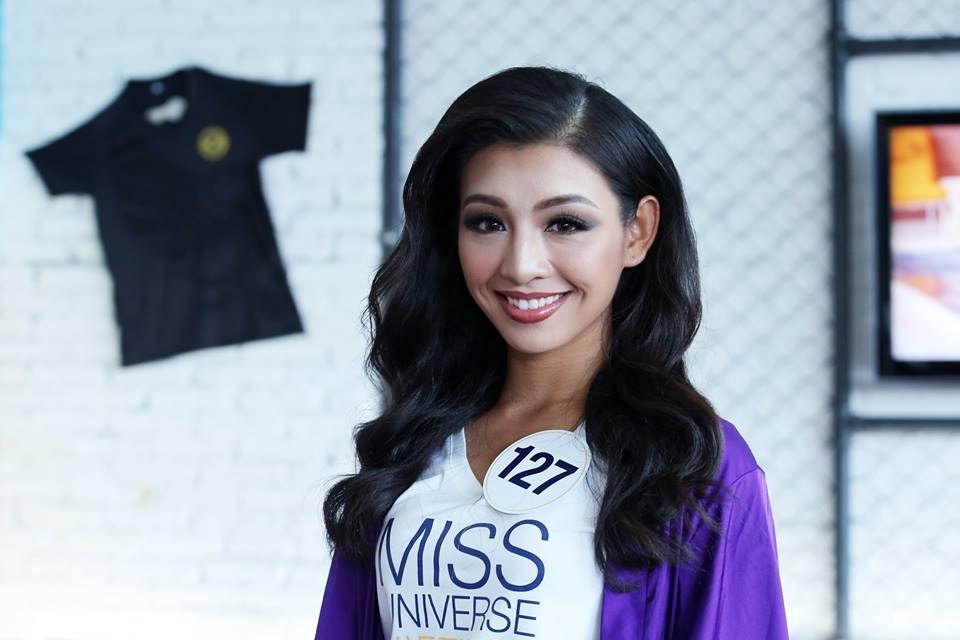 Thêm 10 thí sinh dự Bán kết Hoa hậu Hoàn vũ: Hàng loạt những gương mặt trẻ đầy triển vọng