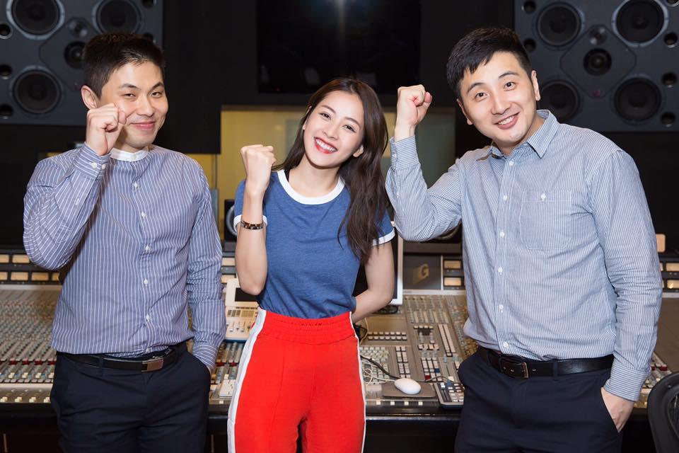 Sự đầu tư của Chi Pu rất lớn với dự án này khi cô hợp tác cùng 2 nhà sản xuất âm nhạc hàng đầu Hàn Quốc