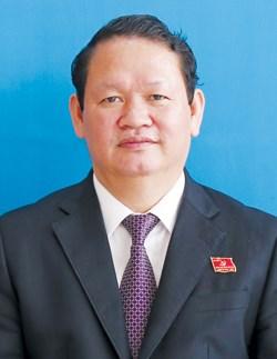 Ông Nguyễn Văn Vịnh