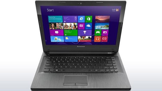 Laptop core i3 giá rẻ Lenovo cấu hình tốt thiết kế cứng cáp sang trọng
