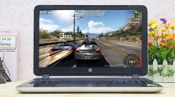 laptop core i5 HP được sử dụng hệ điều hành Windows 8.1 bản quyền