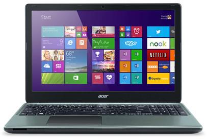Laptop giá rẻ Acerr  E1 532 chạy windows 8.1 mới mẻ