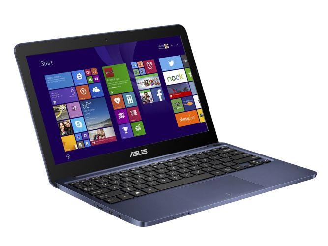 Laptop giá rẻ mini Asus mới cấu hình tốt thiết kế hút mắt