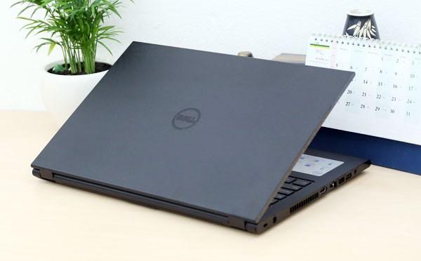 Dell Inspiron 3442 nổi bật trong top laptop giá rẻ trên tị trườngViệt