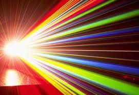 phát minh mới tia laser tiết kiệm điện năng