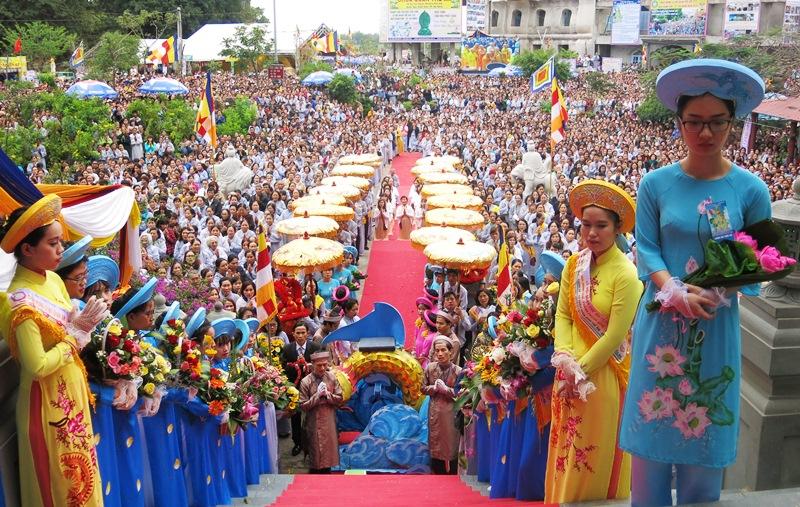 Lễ hội Quán Thế Âm Đà Nẵng: Lễ hội 'độc nhất vô nhị' tại Việt Nam