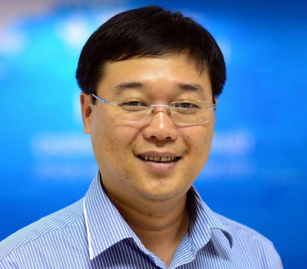 Ông Lê Quốc Phong làm Bí thư thứ nhất Trung ương Đoàn