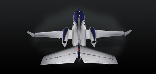 máy bay của Honda