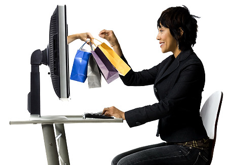 Mua sắm online cần cẩn thận và sáng suốt
