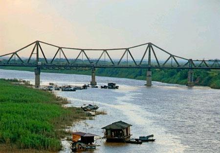 Hà Nội sẽ tổ chức Hội thảo về bảo tồn và phát triển cầu Long Biên