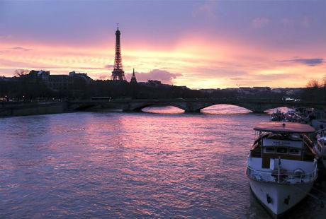 Valentine2014: Hội An - top 10 thành phố lãng mạn nhất thế giới