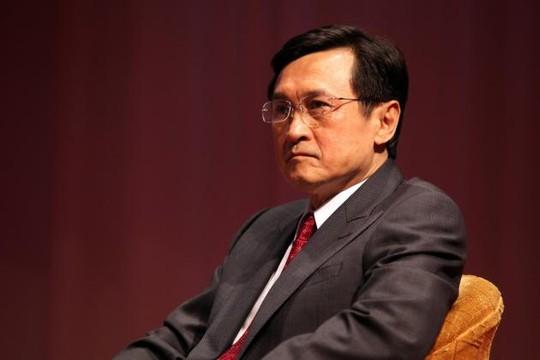 Cựu Bộ trưởng Giáo dục Thái Lan Chaturon Chaisang