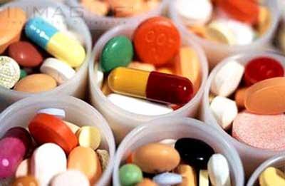 Cẩn trọng với thuốc kháng sinh, kháng viêm ngoại