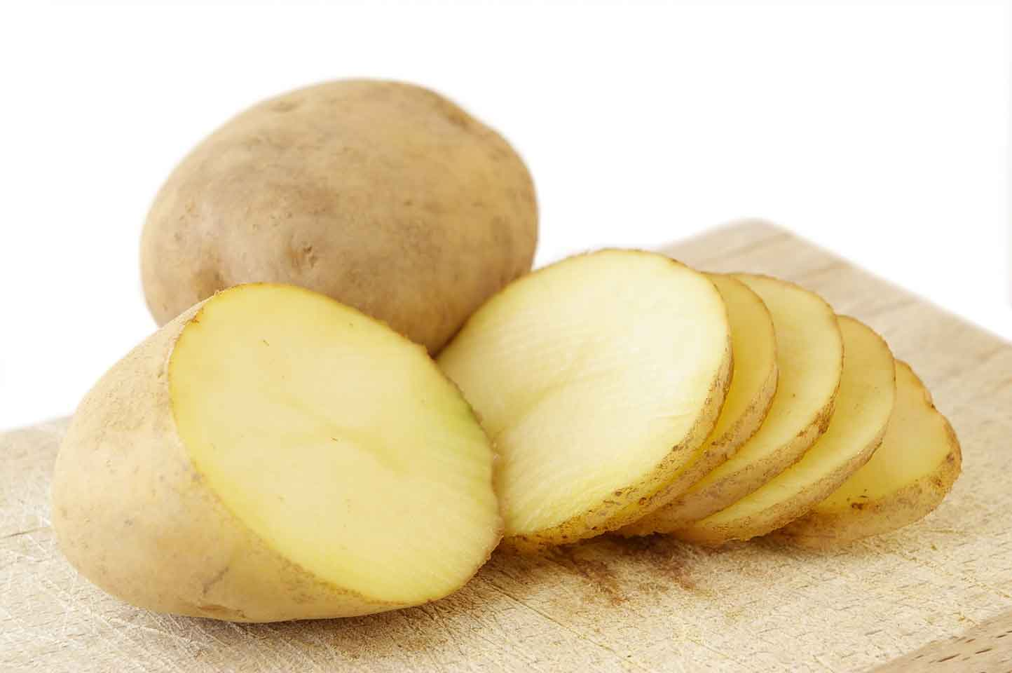 Tin tức trong ngày 23/5: Sai lầm chết người khi ăn khoai tây