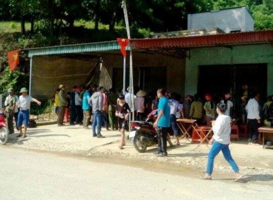 Thảm án ở Thanh Hóa: Bức thư tuyệt mệnh hé lộ nhiều tình tiết 'bất ngờ'