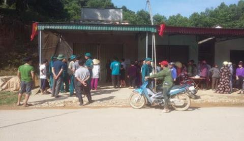 """Thảm án ở Thanh Hóa: Nghi phạm từng lên núi lấy """"bùa yêu"""" để mong vợ quay về"""