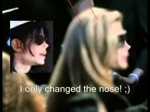Michael Jackson giả chết suốt 7 năm qua