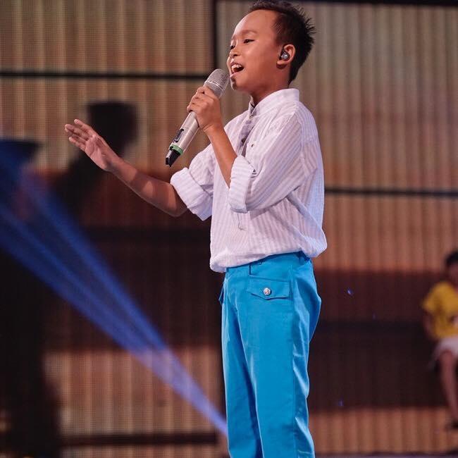 Vietnam Idol Kids: Hồ Văn Cường 'đốn tim' khán giả vì quá phong độ