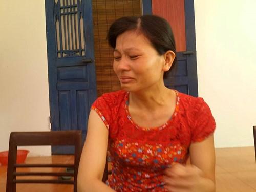 Bố mẹ Thiếu tá Nguyễn Văn Chính đổ bệnh khi nghe tin con trai đã hy sinh