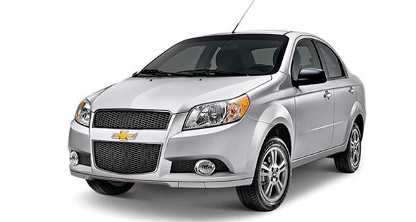 Chiếc xe Chevrolet Aveo LT 2016 được nâng cấp về mọi mắt từ nội thất tiện nghi cao cấp cho đến động cơ cải tiến tiết kiệm nhiên liệu hiệu quả.