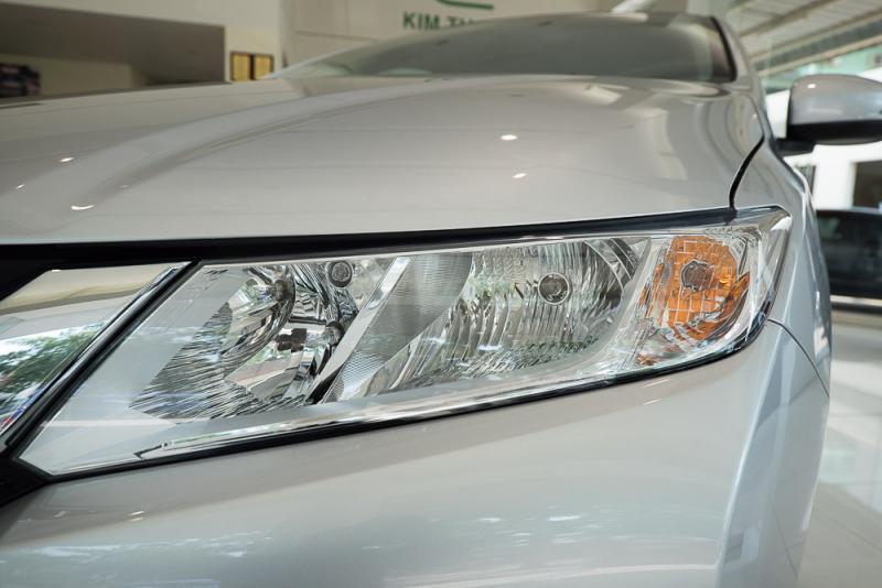 Cùng ngắm thêm một số hình ảnh về chiếc Honda City 2016.