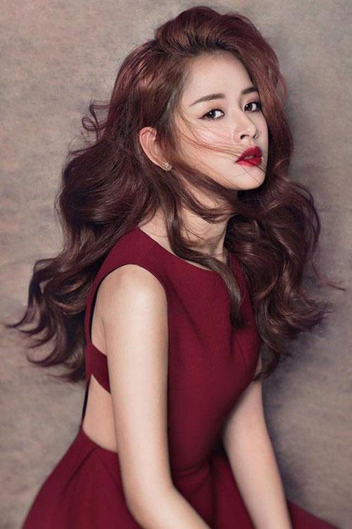 Không chỉ được đánh giá cao về nhan sắc và tài năng, Chi Pu còn được đánh giá là một trong những tín đồ thời trang nổi tiếng nhất showbiz Việt.