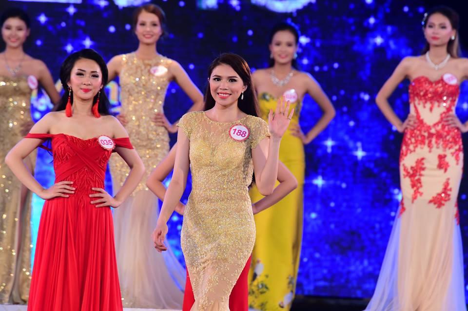 Nguyễn Cát Nhiên (SBD 188), sinh năm 1995 đến từ Đồng Nai. Cát Nhiên hiện đang là sinh viên của trường University of the west of England.