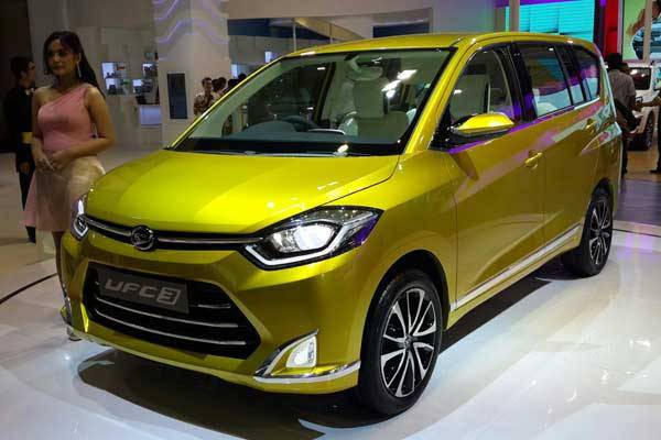 Ô tô giá rẻ Toyota Calya giá chỉ dưới 200 triệu đồng