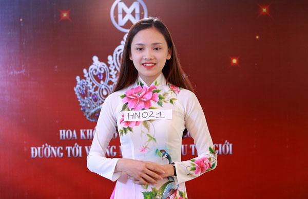 Tố Như cũng là người đẹp của câu lạc bộ Nhà Kinh tế trẻ, cô thường xuyên đi đầu trong các hoạt động văn nghệ, các cuộc thi tìm kiếm tài năng của trường.
