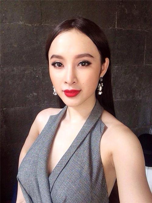 """Angela Phương Trinh được biết đến từ rất lâu qua những bộ phim nổi tiếng như """"Mùi ngò gai"""", """"Bà mẹ nhí""""…"""
