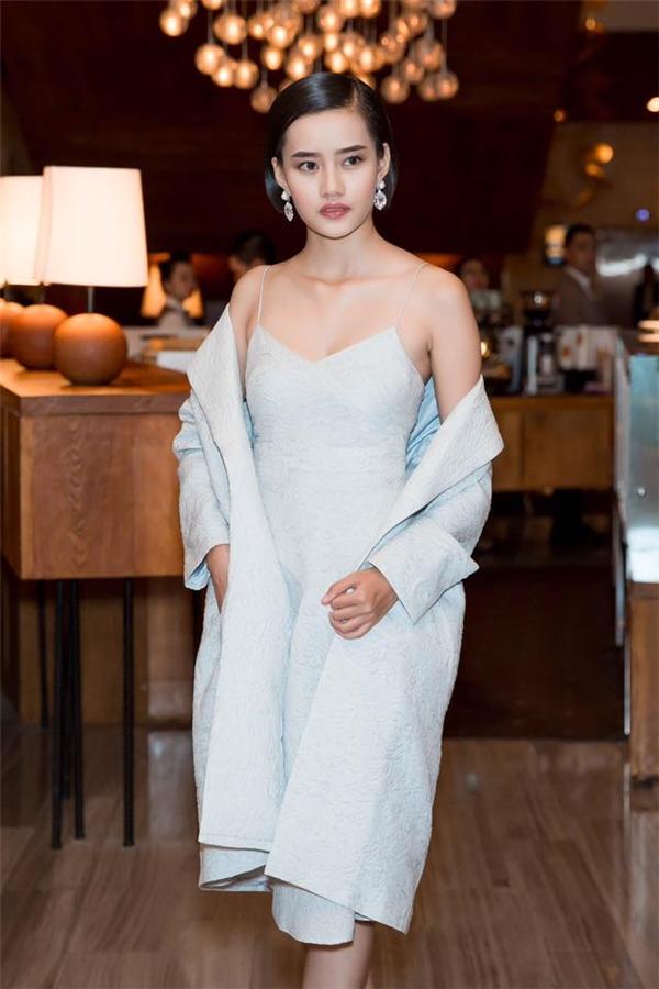 Trước đó, Hoa hậu Hoàn vũ có ý định loại một thí sinh của đội mình để cứu Kim Chi nhưng điều đó đã không xảy ra.