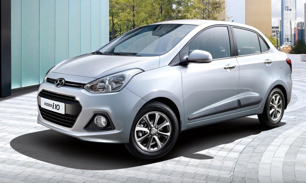 So với thế hệ đầu tiên, Hyundai Grand i10 2016 có thiết kế rộng rãi và trang bị tốt hơn.