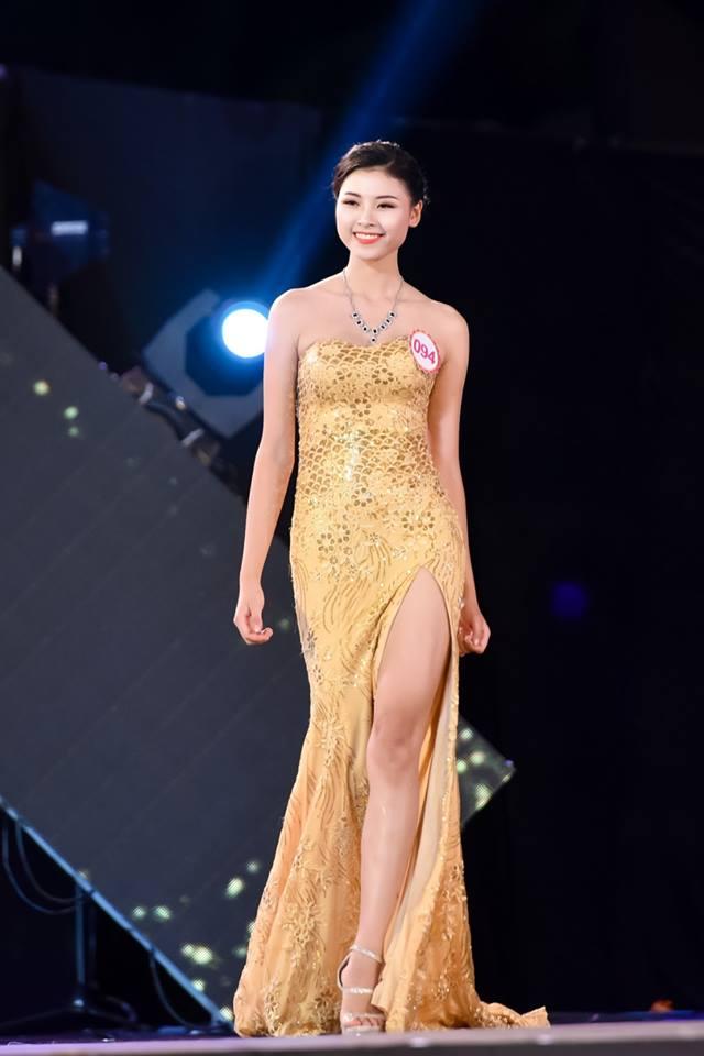 Bố mẹ cô làm nghề buôn bán, sở hữu một đại lý phân phối phân bón ở xã Tân Sơn (Đô Lương, Nghệ An).