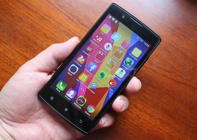 Smartphone giá rẻ chỉ dưới 3 triệu đồng đáng mua nhất hiện nay